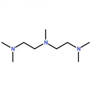 五甲基二乙烯三胺