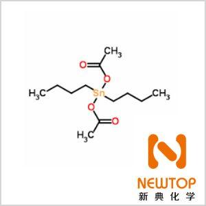 CAS 1067-33-0二醋酸二丁基锡二乙酸二丁基锡烷乙酸二丁基锡二乙酸二丁基锡Dibutyltin diacetateDBTA/DBTDA