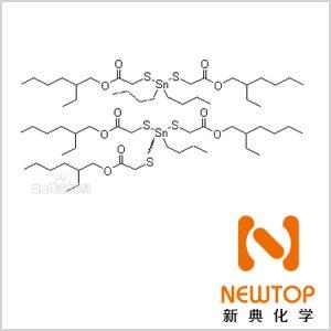 丁基锡硫醇盐Butylmercaptooxo stannane;Butyltin mercaptide